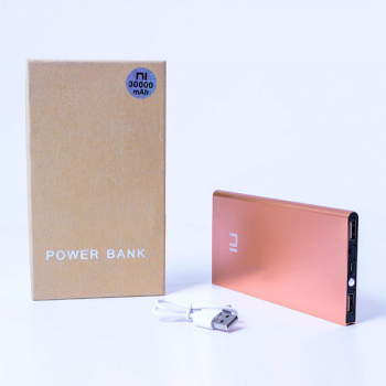 POWER BANK 30000 mAh
